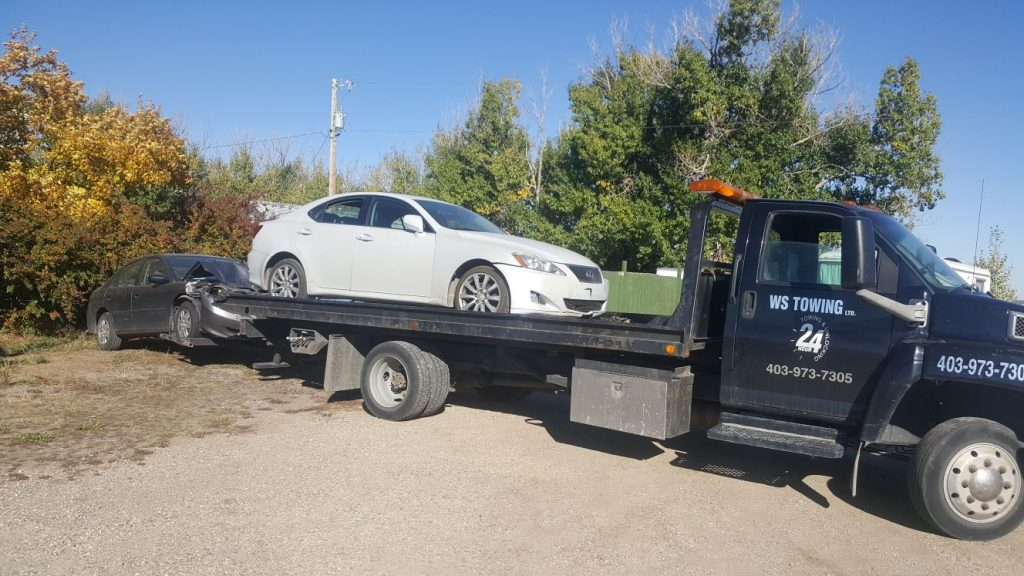 Emergency Towing Calgary